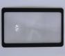 Увеличительное стекло - линза Френеля, размер визитки 85*54*0.5мм (пластик), увеличение 3х