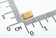 100UF 25В танталовый конденсатор, 7343 SMD , D-тип, точность ± 20%
