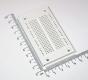 Плата для макетирования электрических схем без пайки (BreadBoard, SYB-46)