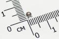 Потенциометр EVM3ESX50B13 1 КОм, 3мм, 0.15Вт (70°C ), ± 25%