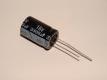Конденсатор электролитический 3300 мкФ 16 В 13*21мм ECAP