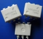 MOC3043 оптопара с симисторным выходом 400В, переключение при переходе через ноль, (DIP-6)