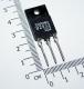 Транзистор D2553 2SD2553 NPN 8А 600В 50Вт 2МГц 2-16E3A