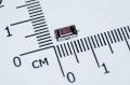 Кнопка тактовая 3*6*2.5 мм (красная)