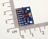 9 осевой датчик MPU-9150 (монтажный модуль)