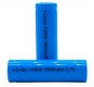 Аккумулятор Li-ion GTL ICR 14500 3.7В 1600 мА/ч