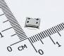 Разъем micro-USB на плату (мама, для телефонов Samsung Galaxy S2 i9100, S5600, 7260, 5860, 8150, 5820)