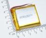 Литий-полимерный аккумулятор 3,7В  104043 1800mah (устройства: навигаторы, радиоуправляемые игрушки  )