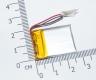Литий-полимерный аккумулятор 3,7В  032025 302025 110mah (устройства: Bluetooth, MP3, MP4  )