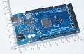 Программируемый контроллер Arduino MEGA2560 R3 DCCduino (CH340G)