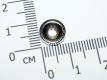 Неодимовый магнит (кольцо) NdFeB D10 x h3 мм отверстие 3мм
