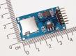 Arduino Micro SD card, Micro SDHC , SPI интерфейс (монтажный модуль)
