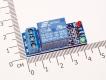 Модуль реле 1-канальный для Arduino (hight level trigger) 5В