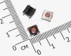Кнопка тактовая TS-034AB SMD 6 * 6 * 3,1 мм
