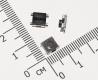Кнопка тактовая TS-034-AB  SMD  6 * 6 * 3.1 мм