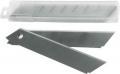 Лезвия для ножа 18 мм × 100 мм, 10 шт.