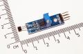 Модуль датчика Холла для Arduino (A3144, цифровой выход)