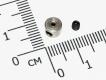 Ограничитель на вал 1,5 мм (для 3D принтера, шасси самолета и т.д.)