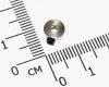 Ограничитель на вал 2,1 мм (для 3D принтера, шасси самолета и т.д.)