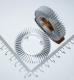 Светодиодный радиатор ∅50мм x h10мм