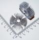 Светодиодный радиатор ∅39мм x h10мм