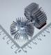 Светодиодный радиатор ∅39мм x h15мм