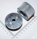 Светодиодный радиатор ∅48мм x h25мм