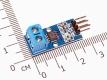 Модуль датчика тока 30А на чипе ACS712ELCTR-30A