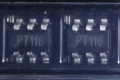 PT116 SOT23-6 Phone Power supply Charging Chip IC