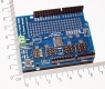 16-Channel 12-bit PWM/Servo Shield - I2C interface