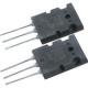2SC5200 + 2SA1943, Транзисторы, NPN/PNP, 230В, 15А (пара)