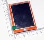 Экран TFT 2.4-дюйма цветной, сенсорный LCD touch-screen, arduino UNO экран
