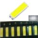 Светодиод SMD 7020 ультра яркий белый холодный цвет 60-70LM 0.5Вт 160мА