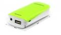 Зарядное устройство Power Bank USB 5В 1.5А для зарядки смартфонов и планшетов, на двух аккумуляторах типа 18650