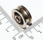 Подшипник U0519 5 * 19 * 8 мм ( U образный паз по внешнему диаметру для шкива)