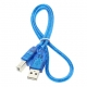 Кабель подключения arduino,принтера и т.д., USB 2.0 A (