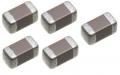 Конденсатор Murata c0603, 6.8pf ± 0.5pf 50V C0G  GRM1885C1H6R8DZ01D (упаковка 5 шт.)