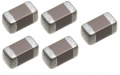 Конденсатор Murata c0603, 220pf ± 10% 50V X7R  GRM188R71H221KA01D (упаковка 5 шт.)