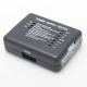 Тестер блоков питания  ATX + SATA + HDD со светодиодной индикацией