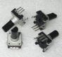 Энкодер для аудиотехники EC12, 360° вращение, 14.0 * 12.4 * 25.0 мм