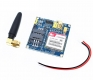 MiniSIM900A S2-1040W-Z090K GSM GPRS 900-1800 MHz fax data sms TCP/UDP protocol FTP/HTTP Shield Arduino, v4.0