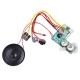 Звуковой модуль записи на 10 секунд с микрофоном и динамиком