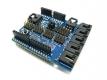 Цифровой/Аналоговый модуль Arduino Sensor Shield V4