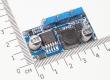 DC-DC модуль понижающий со стабилизацией тока LM2596S-ADJ LED Driver
