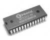 W27C512-45 (EEPROM 64kx8) PDIP28 Электрически стираемая микросхема памяти