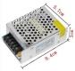 Источник питания (преобразователь AC-DC) S-25-12 (100-120 / 200-265В) - 12В 2А)