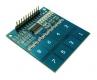 8-канальная сенсорная панель на TTP226 для Arduino