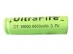 Аккумулятор UltraFire 18650 3.7В 8800 мА/ч