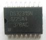 DS3231SN SOP-16 Часы реального времени