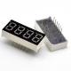 Цифровой индикатор HS410361K-A32  0.36 дюйма , красный цвет, [8.8.8.8.] , общий анод